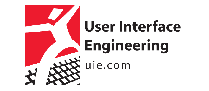 User Interface Engineering